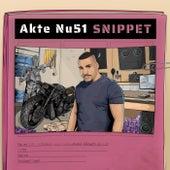 Akte Nu51 (Snippet) von Nu51
