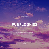 Purple Skies (Little Deep-House Clouds), Vol. 2 by Various Artists