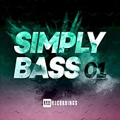 Simply Bass, Vol. 01 de Various Artists