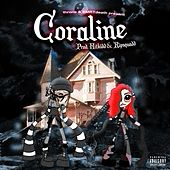 Coraline by Throne