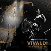 Vivaldi: The Four Seasons von Martynas Levickis