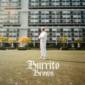 Pumpkin Paraiso von Burrito Brown