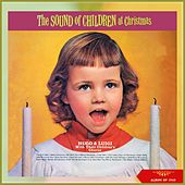 The Sound of Children at Christmas (Album of 1960) by Hugo