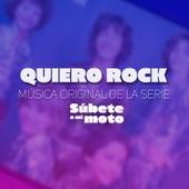 Quiero Rock (Música Original de la Serie
