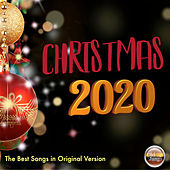Christmas 2020. The Best Songs in Original Version de Various Artists