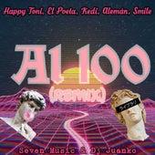 Al 100 (Remix) von Happy Toni, El Poeta, Kedi, Smile