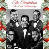 The 10 best Christmas songs de The Temptations