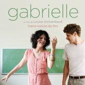 Trame sonore du film Gabrielle de Artistes Variés (Interprètes incluant Céline Dion)