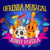 #Ofrenda Musical A Jenny Rivera de Various Artists