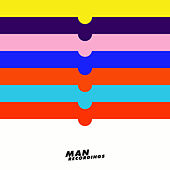 Daniel Haaksman Presents: 15 Years of Man Recordings by Various Artists