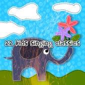 22 Kids Singing Classics by Canciones Infantiles