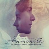Ammonite (Original Motion Picture Soundtrack) von Dustin O'Halloran