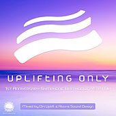 Uplifting Only: First Symphonic Breakdown Year (Mixed by Ori Uplift & Abora Sound Design) by Ori Uplift