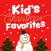 Kid's Christmas Favorites by Various Artists