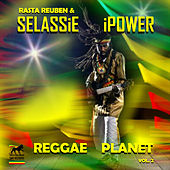 Reggae Planet, Vol.2 de Rasta Reuben and Selassie iPower