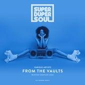 From the Vaults - Winter Sampler 2020 fra Various Artists