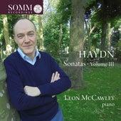 Haydn: Piano Sonatas, Vol. 3 von Leon McCawley