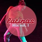 Latinas Mix vol. I by Various Artists