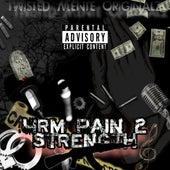 4rm Pain 2 Strength de Cheech Tmo