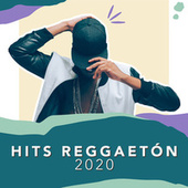 Hits Reggaetón 2020 von Various Artists