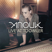 Live At Toomler by Anouk