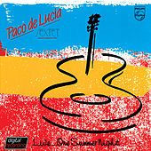 Live... One Summer Night by Paco de Lucia