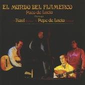 El Mundo Del Flamenco de Paco De Luc??a
