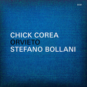 Orvieto by Chick Corea