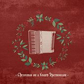 Christmas on a Found Harmonium de The Lubben Brothers
