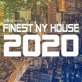 Finest NY House 2020 de Various Artists