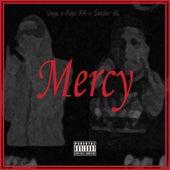 Mercy von Vega Sander GL