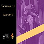 Berlinski: Symphonic Visions - Jacobi: 2 Pieces in Sabbath Mood - Amram: Songs of the Soul by Various Artists