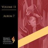 Bernstein: Kaddish - Schuman: Judith by Various Artists