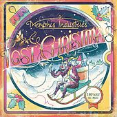 Lost Christmas: A Festive Memphis Industries Selection Box by Various Artists
