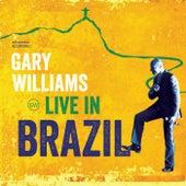 Live in Brazil de Gary Williams