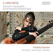 Il Vero Orfeo by Various Artists