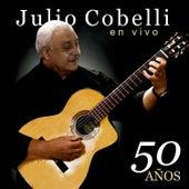 50 Años (En Vivo) by Julio Cobelli