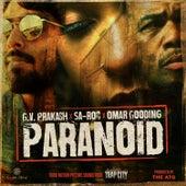 Paranoid by G.V.Prakash