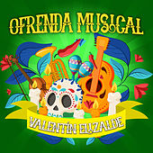 #Ofrenda Musical A Valentín Elizalde de Various Artists