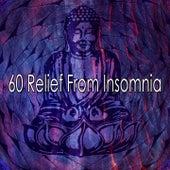 60 Relief from Insomnia von Yoga