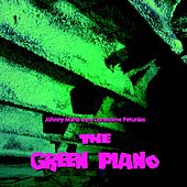 The Green Piano by Johnny Marie
