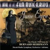 Herrmann: Jane Eyre by Various Artists