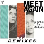 Meet Again Remixes by LP Giobbi