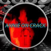 Annie On Crack by Waffensupermarkt