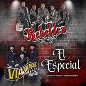 El Especial von Los Nuevos Rebeldes