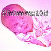57 Find Some Peace & Quiet de Water Sound Natural White Noise