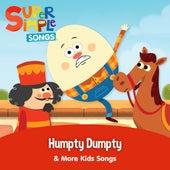 Humpty Dumpty & More Kids Songs by Super Simple Songs