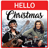 Hello Christmas by Dion