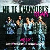No Te Enamores (Remix) von Milly