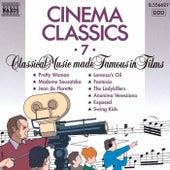 Cinema Classics, Vol.  7 de Various Artists
